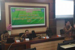 Field Report Sosialisasi ICT Dalam Menuju UNIKAMA Unggul 2025